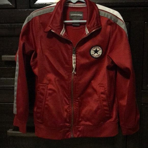 a88532f97586 Converse Other - Boys Converse Jacket